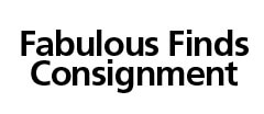 Fabulous Finds Consignment logo
