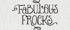 Fabulous Frocks logo