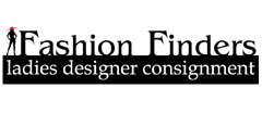 Fashion Finders Womens Consignment logo