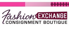 Fashion Exchange Consignment logo