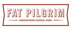 Fat Pilgrim Vintage logo