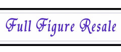 Full Figure Resale Shop Womens Consignment shop