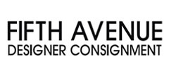 Fifth Avenue Designer Consignment Womens Consignment logo