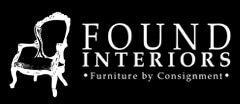 Found Interiors logo