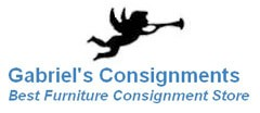Gabriel's Consignments logo