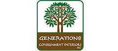 Generations Consignment Interiors Furniture Consignment shop