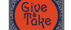 Give & Take Resale Furniture Consignment logo