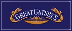 Great Gatsby's Antiques and Auctions Antique logo