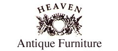 Heaven Antiques and Custom Furniture Vintage shop