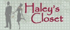 Haley's Closet Womens Consignment shop