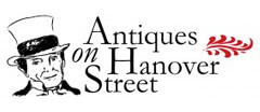 Antiques on Hanover Street Antique shop