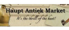 Haupt Antiek Market Antique logo
