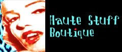 Haute Stuff Boutique Womens Consignment shop
