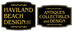 Haviland Beach Design Company Antique shop