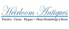 Heirloom Antiques logo