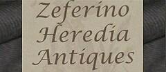 Heredia Antiques Antique logo