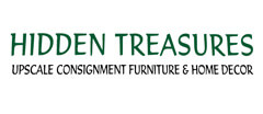 Hidden Treasures Furniture Consignment shop