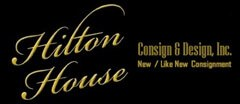 Hilton House Furniture Consignment logo
