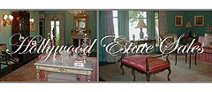 Hollywood Estate Sales logo