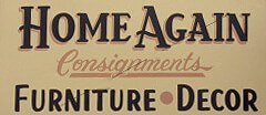 Home Again Consignment Furniture Furniture Consignment shop