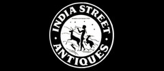 India Street Antiques / Danish Modern San Diego logo