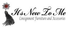It's New to Me Consignment Furniture and Accessories Furniture Consignment logo
