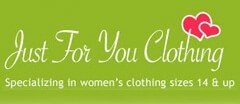 Just For You Clothing Womens Consignment shop