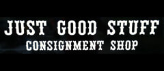 Just Good Stuff logo