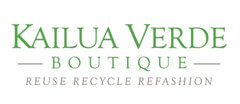 Kailua Verde Womens Consignment shop