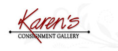 Karen's Consignment Gallery Furniture Consignment logo