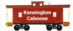Kensington Caboose Childrens Consignment shop
