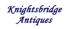 Knightsbridge Antiques Antique logo