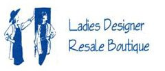Ladies Designer Resale Boutique Womens Consignment shop