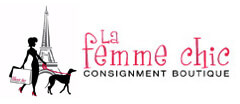 La Femme Chic Consignment Boutique Womens Consignment shop