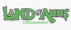 Land of Ahhs Consignment Furniture Consignment shop