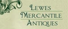 Lewes Mercantile Antiques Antique shop