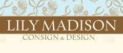 Lily Madison Consignment Furniture Consignment logo