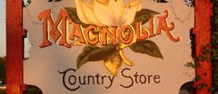 Magnolia Country Store Antique shop