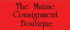 The Maizie Consignment Boutique Womens Consignment shop
