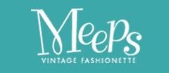 Meeps Vintage Fashionette Vintage shop