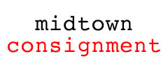 Midtown Consignment Furniture Consignment logo