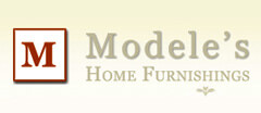 Modele's Home Furnishings Furniture Consignment logo