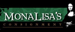 Mona Lisa's Consignment Furniture Consignment logo