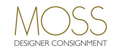 Moss Designer Consignment Womens Consignment shop