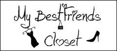 My Best Friend's Closet Womens Consignment shop
