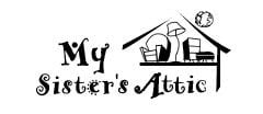 My Sister's Attic Furniture Consignment shop