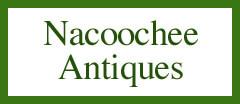 Nacoochee Antiques Antique logo