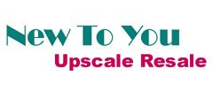 New to You Upscale Resale Womens Consignment shop