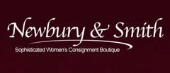 Newbury and Smith Womens Consignment shop