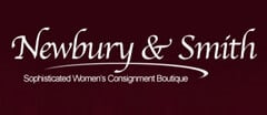 Newbury and Smith Womens Consignment logo